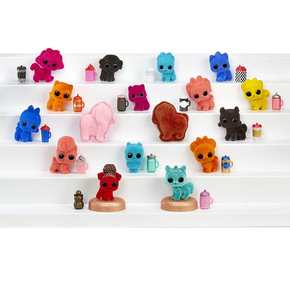 Кукла LOL Surprise Fuzzy Pets Makeover (Пушистые питомцы) 5 серия 2 волна - 5